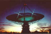 Link to Radioastronomy Researchers